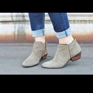 Sam Edelman Petty ankle boots size 6